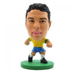 Brasil SoccerStarz Silva
