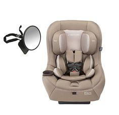 2015 Maxi-Cosi Pria 70 Convertible Car Seat, Brown Earth with BONUS Retractable Window Sun Shade Best Double Stroller, Double Strollers, Car Seat Weight, Window Sun Shades, Best Car Seats, Car Seat And Stroller, Car Seat Accessories, Amazon Price, Back Seat