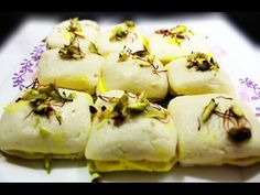 How to make Malai Sandwich- Easy Cook with Food Junction - YouTube