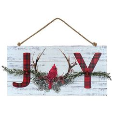 Christmas Wooden Signs, Cute Christmas Decorations, Holiday Signs, Christmas Porch, Holiday Ornaments, Christmas Art, Joy Holiday, Holiday Ideas, Christmas Ideas