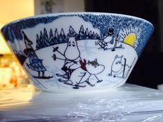 Joulukulho Tableware, Kitchen, Dinnerware, Cooking, Tablewares, Kitchens, Dishes, Cuisine, Place Settings