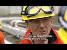 VIDEO DE ENERO 2013 (Actitud frente a la seguridad SHELL)