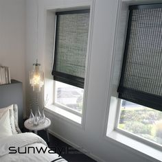 6 Certain ideas: Blinds For Windows Ideas bamboo blinds bathroom.Blinds For Windows Outside Mount diy blinds drop cloths.Blinds And Curtains No Sew. Patio Blinds, Diy Blinds, Outdoor Blinds, Bamboo Blinds, Fabric Blinds, Wood Blinds, Curtains With Blinds, Blinds For Windows, Privacy Blinds