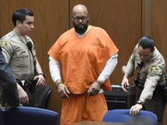 """""""Suge"""" Knight To Stand Trial On Murder, Attempted Murder Charges"""