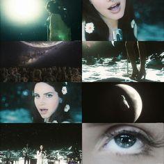 Lana Del Rey #Love music video