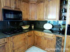 Four Budget Kitchen Renovation Ideas