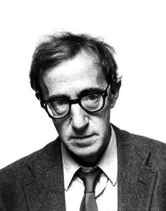 I am thankful for laughter, except when milk comes out of my nose.  Woody Allen.