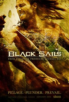 Black Sails -