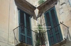 Lecce (Interesting Puglia)