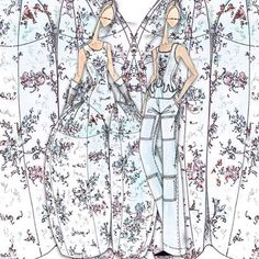 #Dior, the Final Fronteer....via the court of Louis and Marie....#ChristianDior #HauteCouture Fall 2014 by @rafsimonsofficial @pieter_mulier