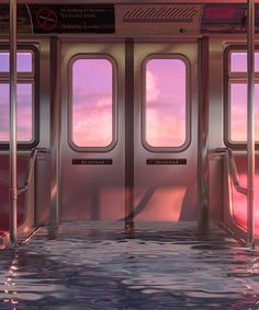 hayden williams envisions dystopian 'world underwater' in shimmering pink Look Wallpaper, Aesthetic Pastel Wallpaper, Aesthetic Backgrounds, Aesthetic Wallpapers, Aesthetic Lockscreens, Aesthetic Collage, Aesthetic Rooms, Aesthetic Photo, Aesthetic Pictures