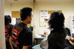 VAMPS LIVE 2012 | Diary Entries | VAMPS|American Street Team | Page 2