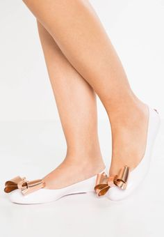 674e91f47548 JULIVIA - Ballet pumps - rose   Zalando.co.uk 🛒. Ted Baker DressLooking  For WomenHigh ...