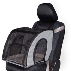 Travel Safety Carrier Pet Car Seat