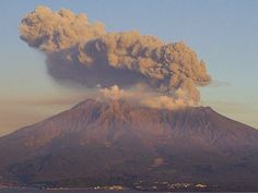 Another Fukushima-Type Disaster Eminent? Japan Bracing for Massive Volcano Eruption Near Nuclear Plant