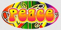 Ah, I am so glad I got to be one! The late 60's to mid-70's was the peak of the flower power movement. Peace.