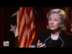 Hillary Clinton ADMITS The CIA Started & Funded Al Qaeda. This is what I remember, before I cared about Political Parties.