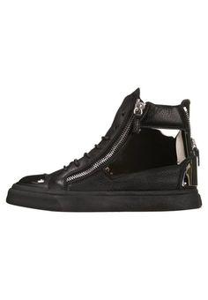 Giuseppe Zanotti Sneaker high nero für Herren -