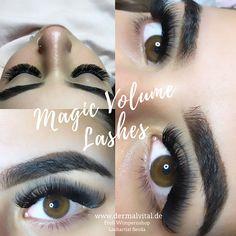 C Curl, Volume Lashes, Eyelash Extensions, Eyelashes, Collage, Magic, Nails, Makeup, Instagram Photo Ideas