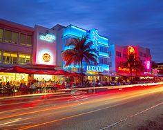 I Heart My City: Jeremy's Miami Beach