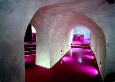 Entrance to Trafo Dance Club Bratislava, Night Life, Entrance, Europe, Dance, Club, Dancing, Entryway, Door Entry