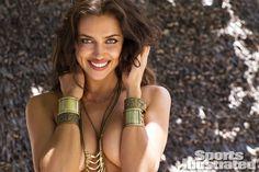 Irina Shayk Swimsuit Photos - Sports Illustrated Swimsuit 2014 - SI.com Photographed by Derek Kettela in Madagascar