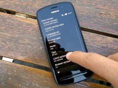Symbian Carla è Nokia Belle Feature Pack 1!
