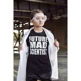 Future Mad Scientist