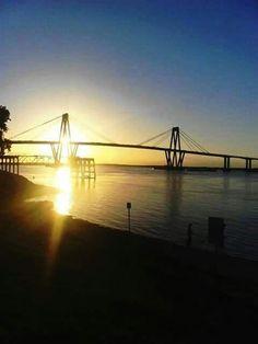 Corrientes Capital. Argentina.
