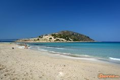 Elafonissos… what a sea to swim in! Rv Campers, Campervan, Greece, Swimming, Camping, Sea, Island, Water, Beaches