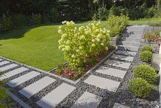 Terrassenplatten mit Teflon® Imprägnierung RSF 1 - Rinn Betonsteine und Natursteine