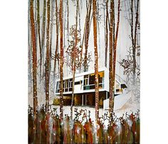 paul davies artist modern art architecture