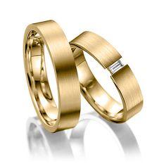 Trouwringen van 123gold - Uniek als de liefde