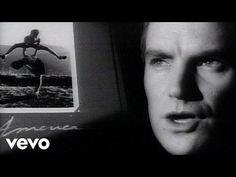 Sting - Englishman In New York - YouTube