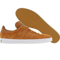 adidas gazelle bleu orange