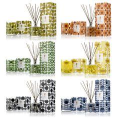 Orla Kiely Home Fragrance 2015