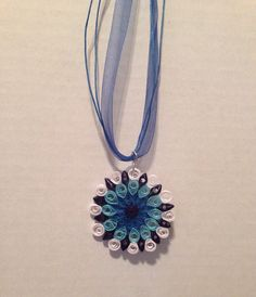 Hey, I found this really awesome Etsy listing at https://www.etsy.com/listing/216675513/quilling-necklace-paper-quilling