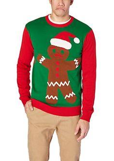 Bitten Gingerbread Sweater | rue21