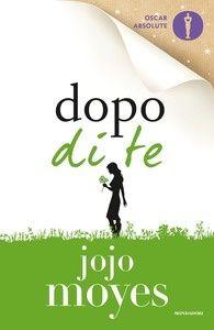 Io dopo di te: Jojo Moyes torna e ci racconta di Louisa dopo la morte di Will