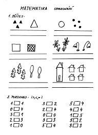Výsledek obrázku pro písmeno a pracovní list