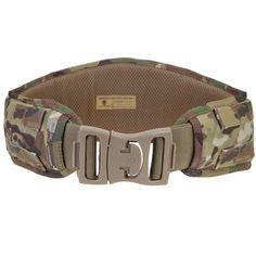 41.36$  Watch now - Emersongear Tactical Belt MOLLE Padded Bearing Belt Waist Support Mens Belts Men Airsoft Combat Army Belt Ceinture EM9086  #magazine