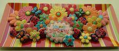 #flower #cookies