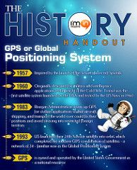 The History Handout - GPS or Global Positioning System_V2   by soumitrabiswas