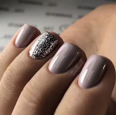 Nail Colors For Spring, Nail Colours Winter, Nail Designs For Spring, Cute Nails For Spring, Designs On Nails, Holiday Nail Colors, Best Nail Colors, Summer Acrylic Nails Designs, Acrylic Nails For Spring