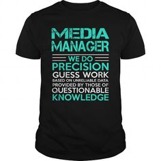 MEDIA MANAGER - WEDO OLD T6 T-SHIRTS, HOODIES, SWEATSHIRT (22.99$ ==► Shopping Now)