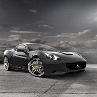 Stunning #Ferrari #California