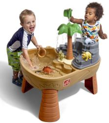 Step2 Dino Dig Sand and Water Table for $20  pickup at Walmart #LavaHot http://www.lavahotdeals.com/us/cheap/step2-dino-dig-sand-water-table-20-pickup/198394?utm_source=pinterest&utm_medium=rss&utm_campaign=at_lavahotdealsus