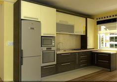 bucatarie apartament - Google Search