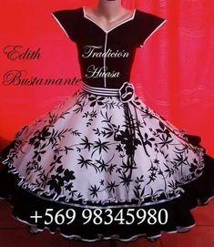 Confección de vestidos de huasa a medida y a pedido Formal Dresses, Fashion, Briefs, Kids Apron, Dress Making, Suits, Victorian Dresses, Dresses For Formal, Moda