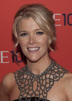 """Megyn Kelly Claims Donald Trump Used to """"Woo"""" Her with Press Clippings and Phone Calls"""